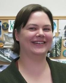 Dr. Joan Blauwkamp
