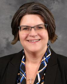 Dr. Tina Chasek