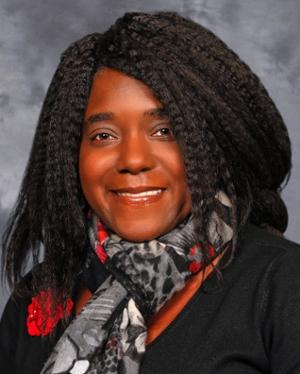 Sharon N. Obasi, Ph.D.