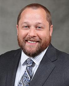 Dr. Chris Waples