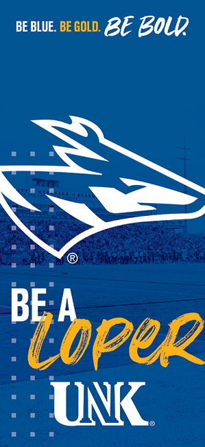 Be Blue. Be Gold. Be Bold. UNK. Cell phone wall paper version 2.
