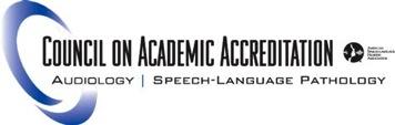 Council on Academic Accreditation Audiology | Speech-Language Pathology