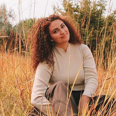 Emily Saadi