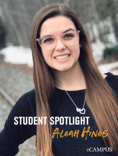 Online Loper Spotlight: Aleah Hines