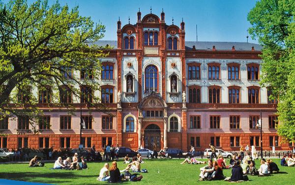 Image result for Rostock University