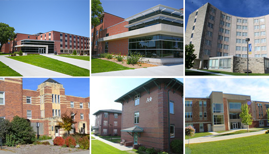 UNK Housing Options