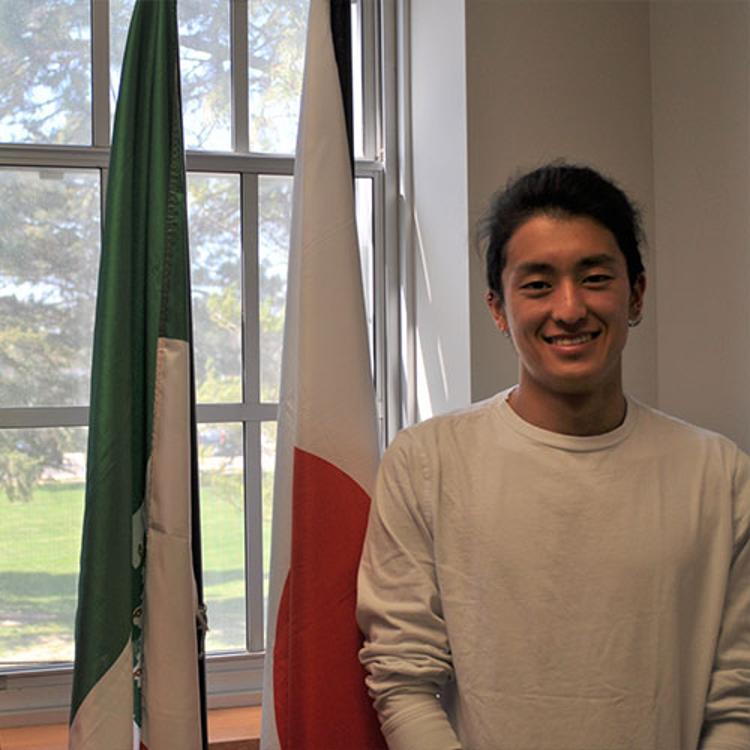 Kosuke Yoshii