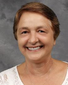 Dr. Nanette Hogg