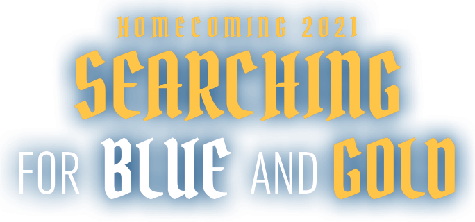 Blue & Gold Rock n Roll Homecoming 2014