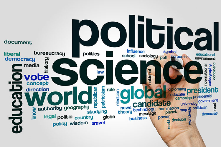 Political Science 7 12 Teaching Subject Endorsement Political