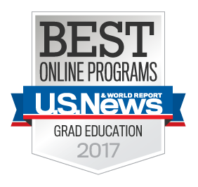 Why rank matters: UNK listed among nation's best online graduate education programs Photo