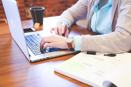 5 Tips for Time Management in Online Courses