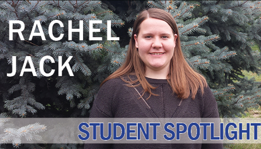 Student Spotlight Photo