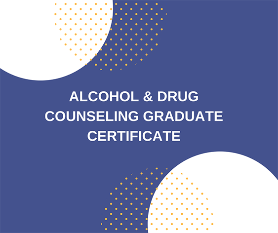 Alcohol and Drug Counseling Online Graduate Certificate Meeting Needs for Nebraska Mental Health Practitioners Photo