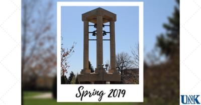 Snapshot of Spring Semester Photo